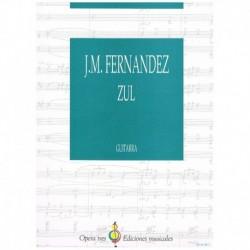 Fernandez. Zul (Guitarra)