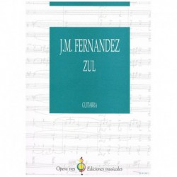 Fernandez, J Zul (Guitarra)