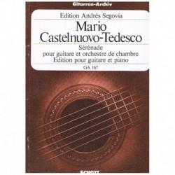 Castelnuovo Tedesco....