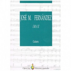 Fernandez. Imax (Guitarra)