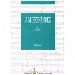 Fernandez, J Alcor (Guitarra)
