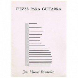 Fernandez, J Piezas para...