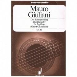 Giuliani. La Mariposa Op.50...