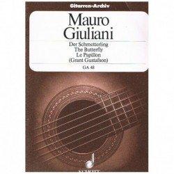 Giuliani, Ma La Mariposa...