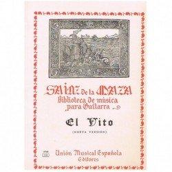 Sainz de la El Vito (Nueva...
