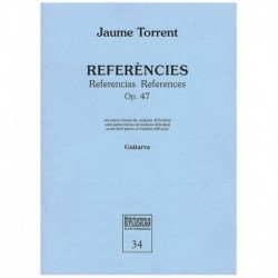 Torrent. Referencias Op.47....