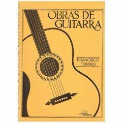 Obras de Guitarra