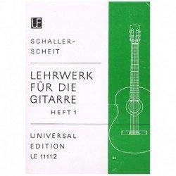 Schaller/Scheit. Lehrwerke...