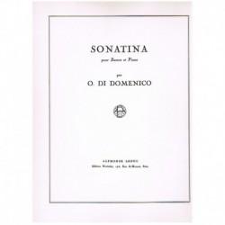 Di Domenico. Sonatina (Fagot y Piano)