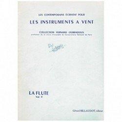 Pascal/Tomas. La Flauta...