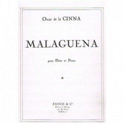 Cinna, Oscar Malagueña (Flauta y Piano)