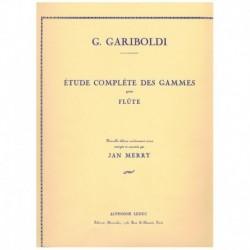 Gariboldi, G Estudios...