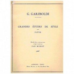 Gariboldi Grandes Estudios...