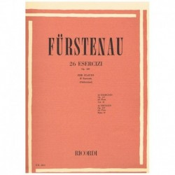 Furstenau 26 Ejercicios...