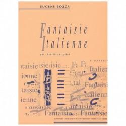Fantasia Italiana (Oboe y...