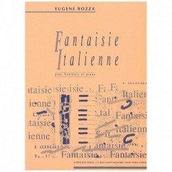 Bozza. Fantasia Italiana...