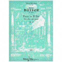 Busser, Henr Pieza en Sib...