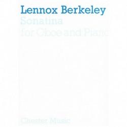Berkeley. Sonatina para Oboe y Piano
