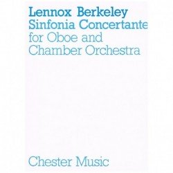 Berkeley, Le Sinfonia...