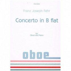 Fehr, Franz  Concierto en...