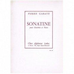 Gabaye, Pier Sonatina para...