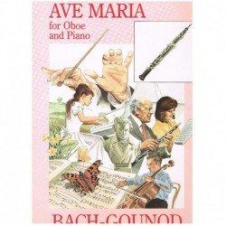 Bach/Gounod. Ave Maria...