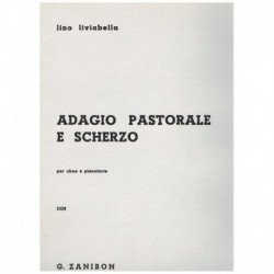 Haendel, G.F Adagio...
