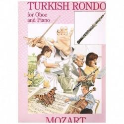 Turkish Rondo (Oboe y Piano)