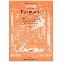 Hofmann, Ric 10 Piezas...
