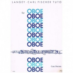 Langey - Carl Fischer Tutor...
