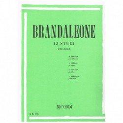 Brandaleone. 12 Estudios...