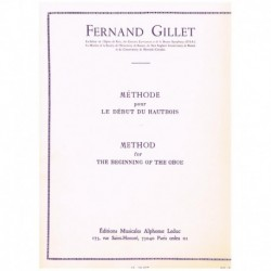Gillet. Method for The...