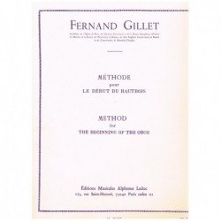 Gillet, Fern Method for The...
