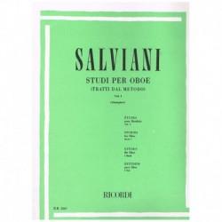 Salviani, Cl Estudios para...