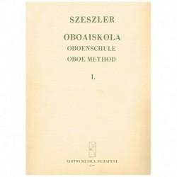 Metodo de Oboe Vol.1