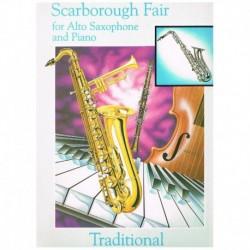 Popular. Scarborough Fair...