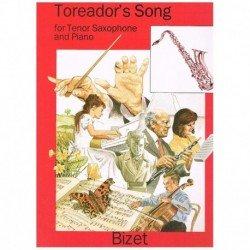 Bizet, Georg Toreador's...
