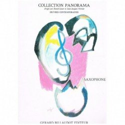 Collection Panorama Vol.1...