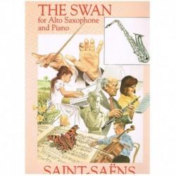 Saint-Saens, El Cisne...