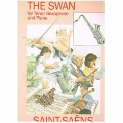 Saint-Saens. El Cisne...