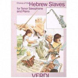 Verdi. Coro de los Esclavos...