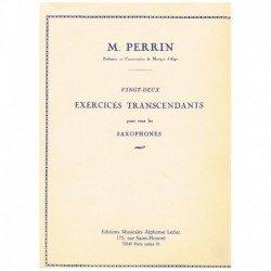 Perrin, Marc 22 Estudios...