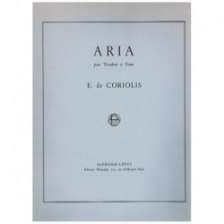Coriolis, Em Aria para...