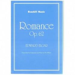 Elgar. Romance Op.62 (Bombardino y Piano)