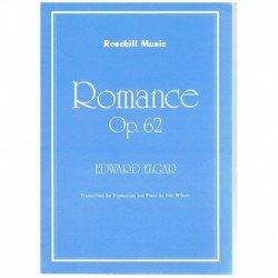 Elgar. Romance Op.62...