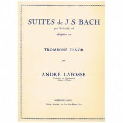 Bach, J.S. Suites para...