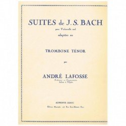 Bach,J.S. Suites para Cello...