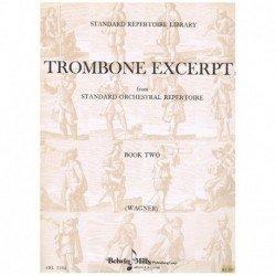 Wagner. Trombone Excerpts...