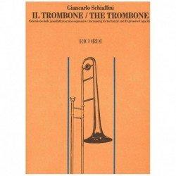 Schiaffini.  El Trombon (+...