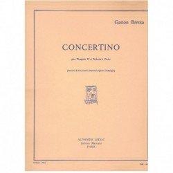 Brenta, Gast Concertino...